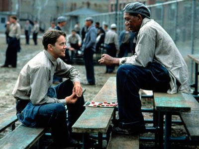 肖申克的救赎 The Shawshank Redemption