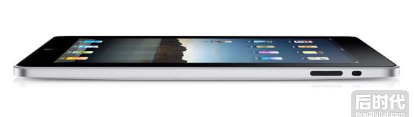 浅析苹果ipad界面设计特点