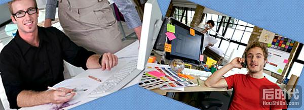 The web value of Designer 5种为网页设计师增值的方法