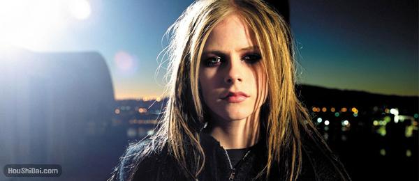 Avril Lavigne Live Video 艾薇儿十年经典