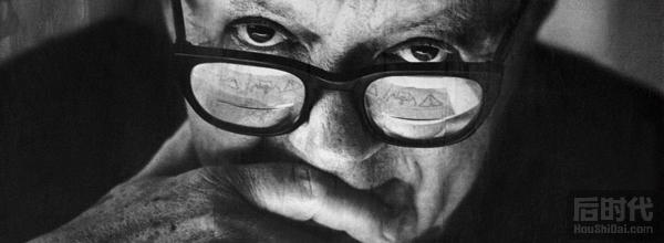 Paul Rand 保罗兰德