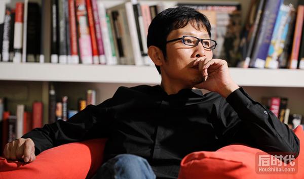 谢荣雅:关于设计的思考