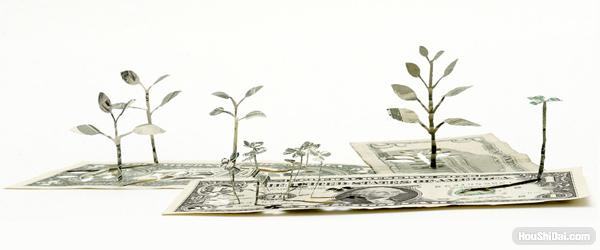 Yuken Teruya 纸雕艺术