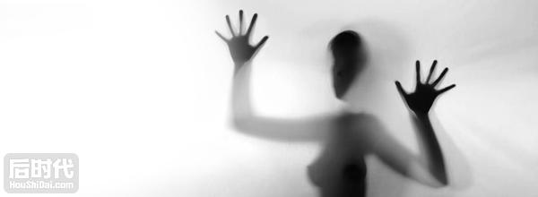 苏紫紫《Who am I》让人感动的人体艺术