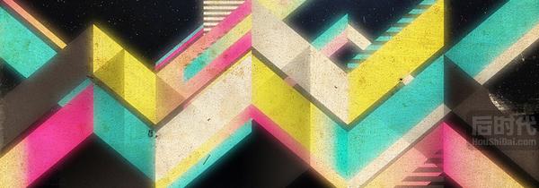 几何抽象在中国当代艺术中的短缺及其深层原因