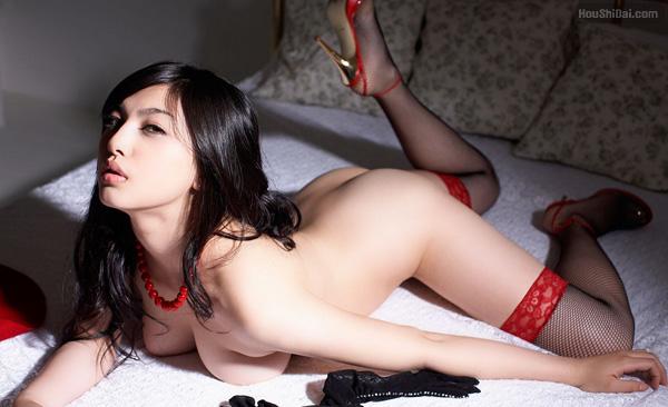 原纱央莉3D肉Saori Hara蒲团高清写真