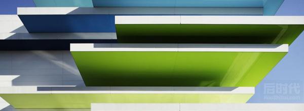 东京彩虹银行:充满想象力的创意建筑