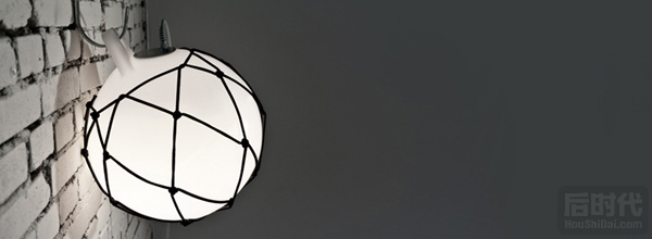 创意灯具设计Buoy Lighting