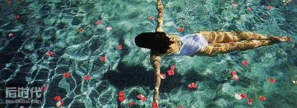 游泳池精子真的能让少女怀孕吗?