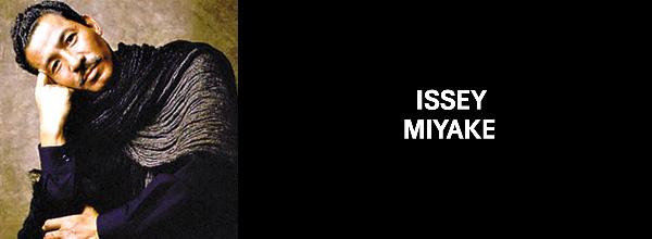 三宅一生 Issey Miyake