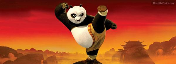 功夫熊猫中的中国元素-Kung Fu Panda
