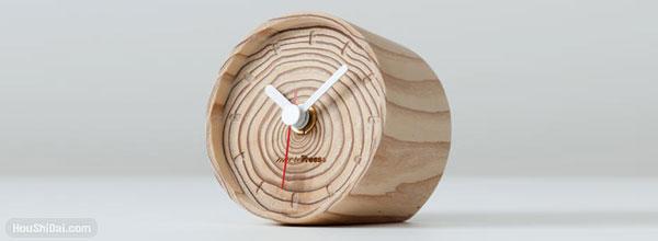 环保主题的木质家居产品设计