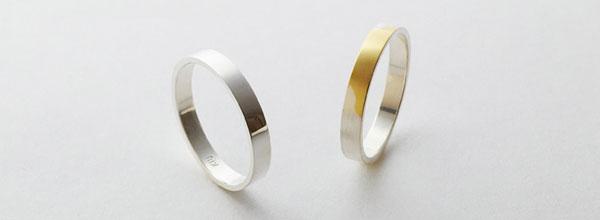 """""""退色的""""黄金戒指"""