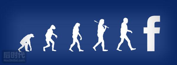 Timeline Facebook个人主页设计进化史