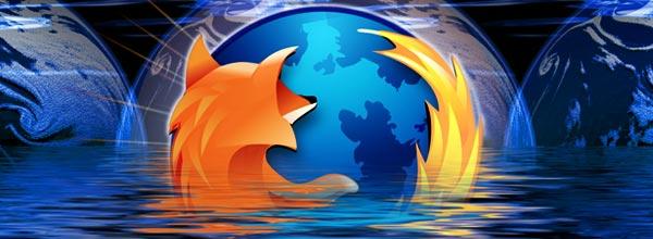 Firefox OS概念设计UI界面