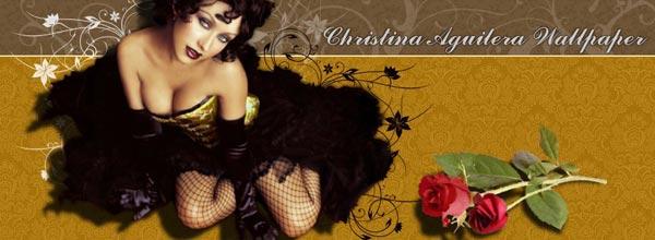克里斯蒂娜·阿奎莱拉 Christina Aguilera