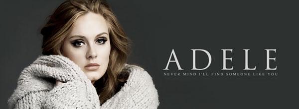 阿黛尔(Adele)-灵魂歌手