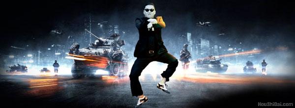 江南style Gangnam Style PSY