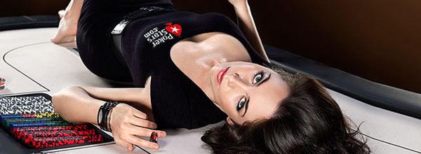 丽芙·波利Liv Boeree嫩模封顶欧洲赌局