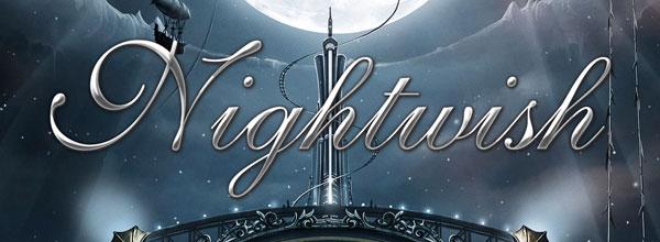 北欧哥特前卫金属-夜愿Nightwish