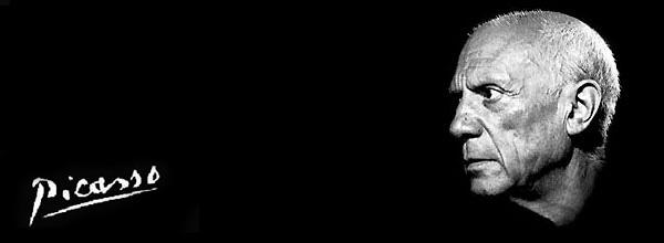毕加索——20世纪最伟大的艺术大师