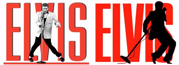 猫王 Elvis Presley 摇滚乐流行文化