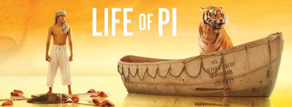 少年派的奇幻漂流(Life of Pi)