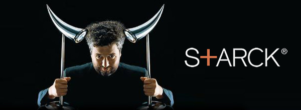 鬼才设计师-菲利浦·斯塔克 Philippe Starck