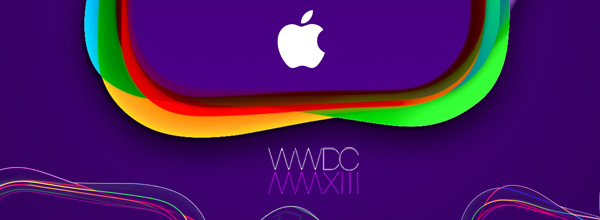 苹果WWDC2013开发者大会视频中文字幕