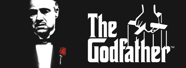 《教父》The Godfather