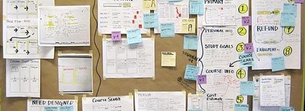 交互设计师的精细原型设计要素