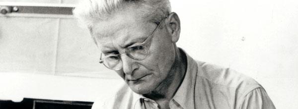 包豪斯设计师—威廉·华根菲尔德