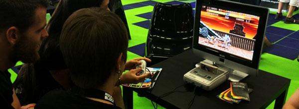 电子游戏10个改变世界游戏史的瞬间