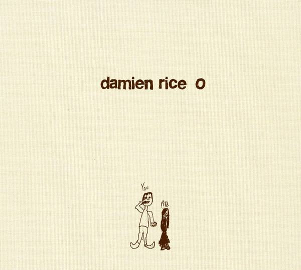 The blower's daughter-Damien Rice