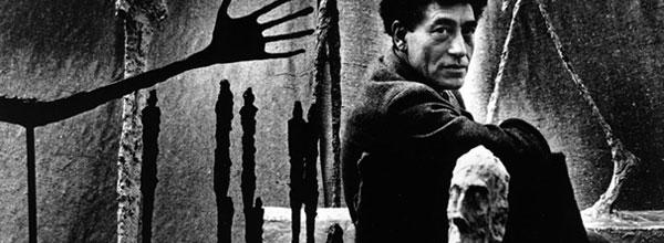 Giacometti Alberto 阿尔贝托·贾科梅蒂