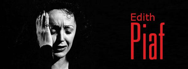 La vie en rose 玫瑰人生 Edith Piaf