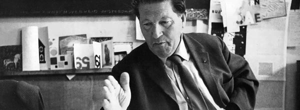 里特维尔德——荷兰风格派大师