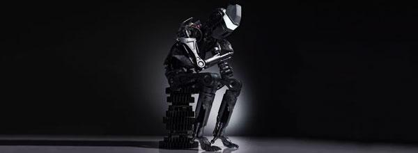 人类如何制造具有自我意识的AI机器人?