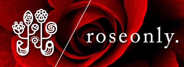 野兽派与Roseonly的花店奢侈品电商