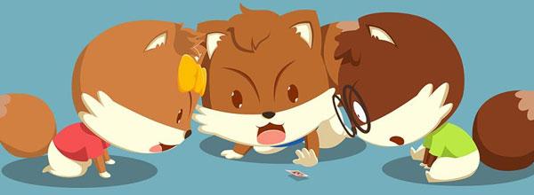 章燎原与三只松鼠的营销策略