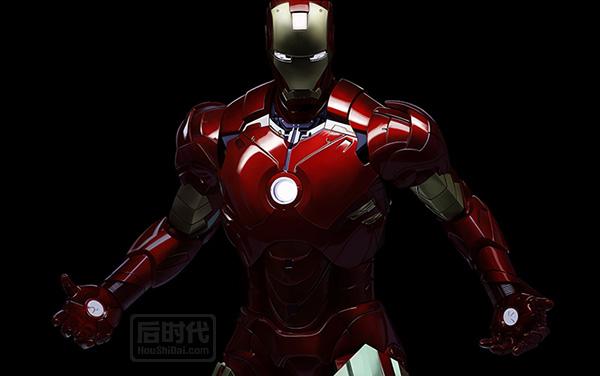 漫威C位超级英雄永恒的核心为什么是他?